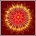Fireworks Plus Live Wallpaper icon