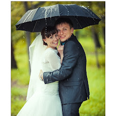 Wedding photographer Sergey Dobrov (dobrov). Photo of 17.07.2014