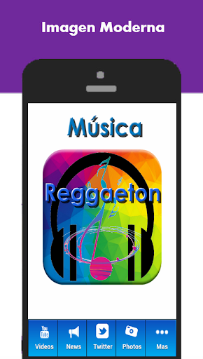 Música Reggaeton Pro