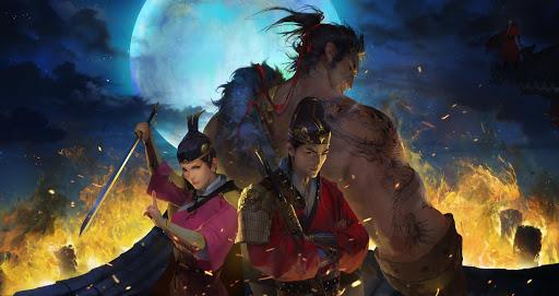 guerrier du royaume: lutte de vengeance  captures d'écran 2