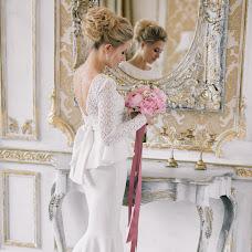 Wedding photographer Yuliya Nastenkova (impi). Photo of 25.01.2017
