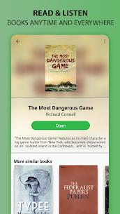 Free Books – read & listen 2