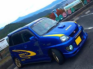 プレオ RS-Limited  TA-RA1      14年式のカスタム事例画像 NAZOOさんの2019年10月27日11:47の投稿