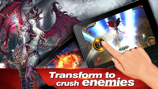 Rise of Darkness v1.2.35546