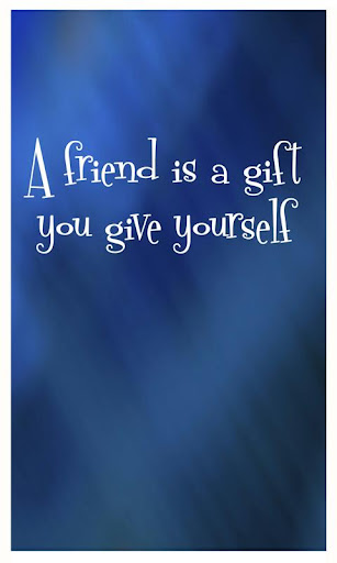 Quotes About Friendship Apk Download Apkpure