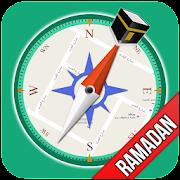 Qibla Compass - Ramadan 2018 - Ramadan 2018 Apps