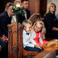Wedding photographer Vidunas Kulikauskis (kulikauskis). Photo of 25.04.2018
