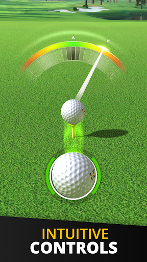 Ultimate Golf! androidhappy screenshots 2