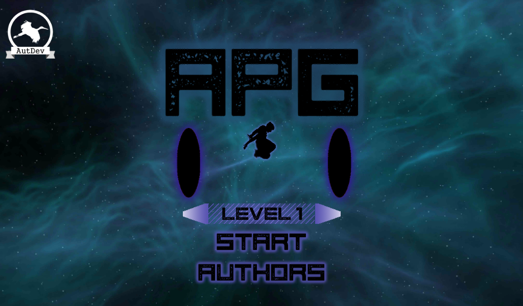 APG: Another Portal Game- screenshot
