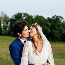Wedding photographer Elsa Lassus (lassus). Photo of 04.09.2018