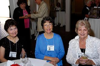 Photo: Barbara Gumz Willis, Karen Grell Opdyke, Betsy Barclay Jordan
