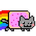 Nyan Cat Progress Bar for YouTube™