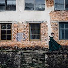 Wedding photographer Zoltan Sirchak (ZoltanSirchak). Photo of 23.07.2018