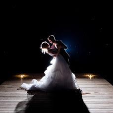 Wedding photographer Simone Infantino (fototino). Photo of 11.08.2017