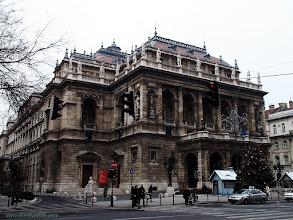 Photo: hungary, travel, opera, budapest