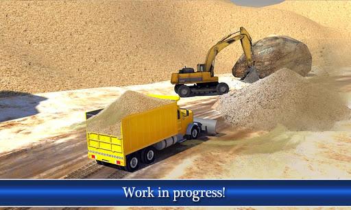 砂耕トラック