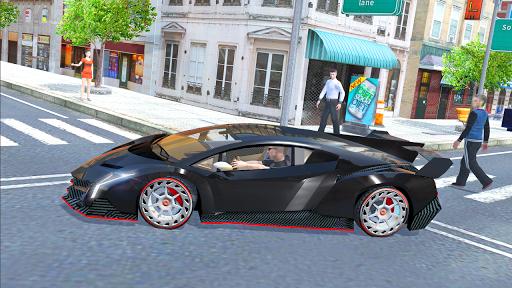 Car Simulator Veneno 1,2 screenshots 11