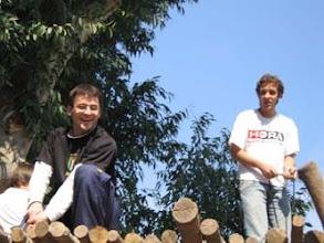 Photo: 2006 - 65 Aniversario