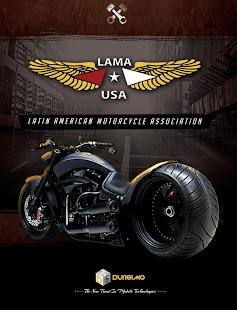 LAMA USA - náhled