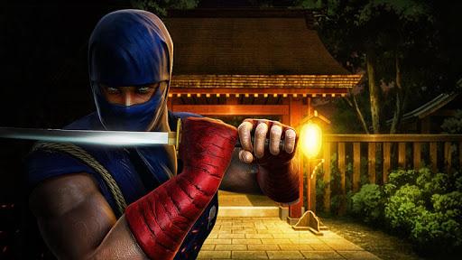 Ninja Fighting Spree 1.9 Cheat screenshots 8