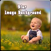 Blur Image Background