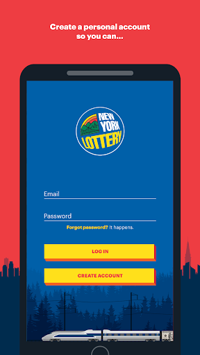 NY Lottery - Apps on Google Play