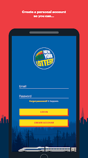 NY Lottery- screenshot thumbnail