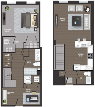 Go to TH1A Floorplan page.
