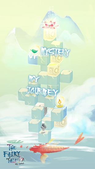 A Fairy Tale of Lotus- screenshot thumbnail