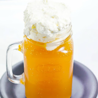 Butterscotch Beer Recipes.