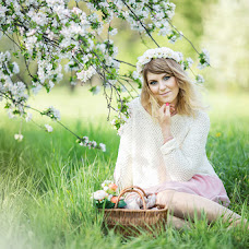Wedding photographer Aleksandra Grusha (Vazileva). Photo of 21.08.2014
