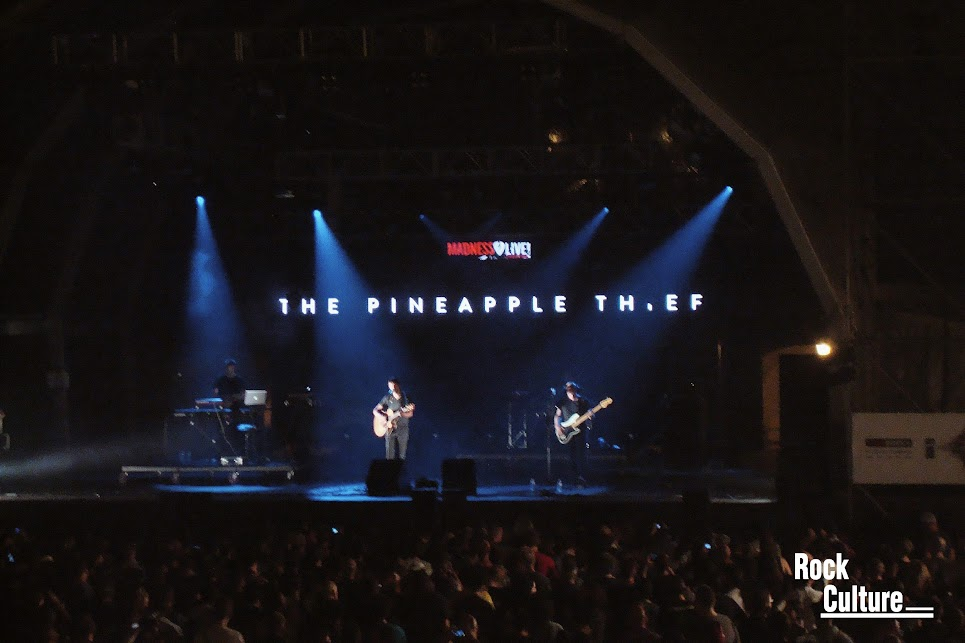 The Pineapple Thief Be Prog