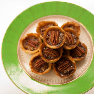 Southern Pecan Tassies Recipes