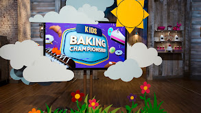 Spring Break Cakes thumbnail