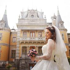 Wedding photographer Tatyana Tatarin (OZZZI). Photo of 15.08.2018