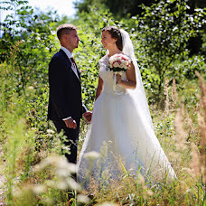 Wedding photographer Vladimir Mirchuk (taxi). Photo of 24.11.2015