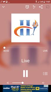 Hosanna Voice Radio - náhled
