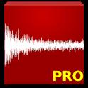 Earthquake Alerts Tracker Pro icon