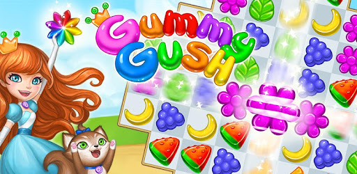 🐱Save the Gummy Bears with your Pet Cat in over 950+ match 3 puzzle levels.🐈