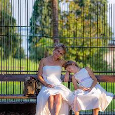 Wedding photographer Gaz Blanco (GaZLove). Photo of 07.10.2018
