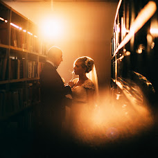 Wedding photographer Mikhail Safin (MikeSafin). Photo of 10.05.2017