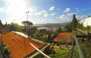 A Tobeira Club de Tenis, escuela de tenis