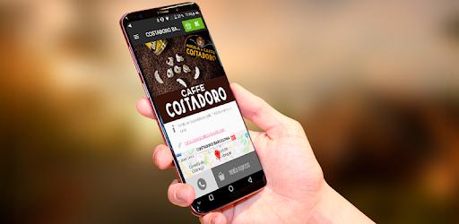 Café Costadoro Venta Online  * Te llevamos el Café a casa
