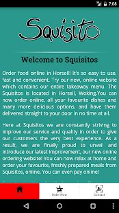 Squisitos- screenshot thumbnail