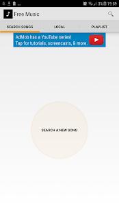 Tubdy Music - náhled