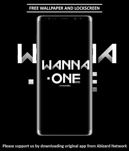 Wanna One Wallpaper KPOP 3.1 screenshots 5