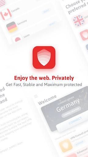 Madison : Super vpn master – fast & unlimited free vpn proxy apk