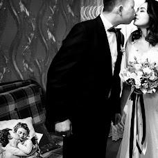 Wedding photographer Natalya Kovaleva (natali1201). Photo of 18.05.2017