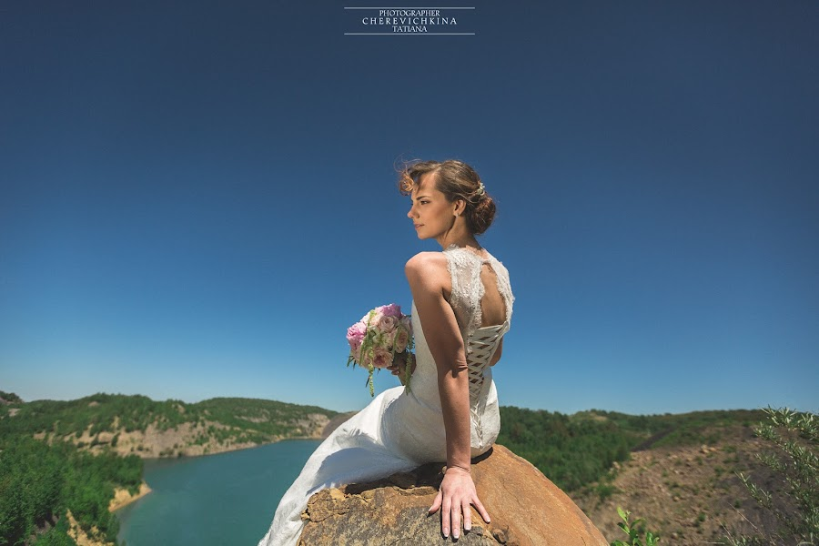 Düğün fotoğrafçısı Tatyana Cherevichkina (cherevichkina). 16.06.2014 fotoları