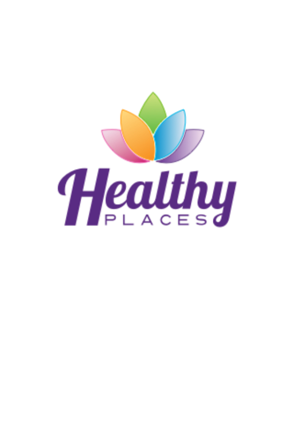 Healthy Places- screenshot